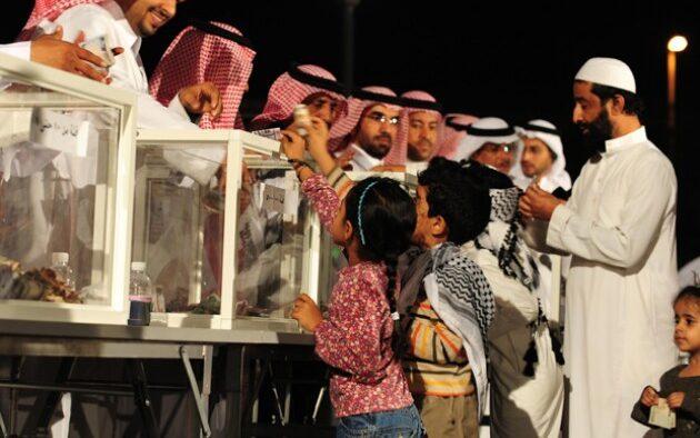 Banyak Kebaikan yang Dilakukan oleh Arab Saudi, Tetapi Kenapa Jarang Diberitakan?