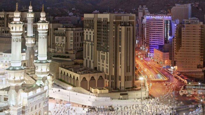 """Kamar Hotel di Makkah """"Fully Booked"""" Untuk 10 Hari Terakhir Ramadan"""