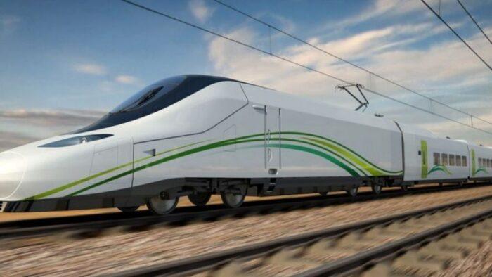 Kereta Cepat Haramain Akan Mulai Beroperasi bulan September