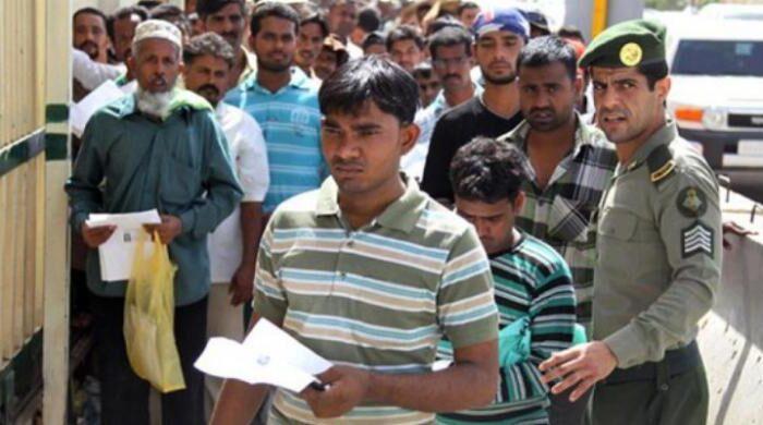 Lebih Dari 1 Juta Warga Asing di Arab Saudi Melanggar Peraturan Imigrasi