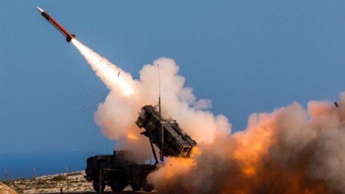 Pertahanan Udara Saudi Gagalkan Serangan Rudal Syiah Houtsi di Khamis Musyait