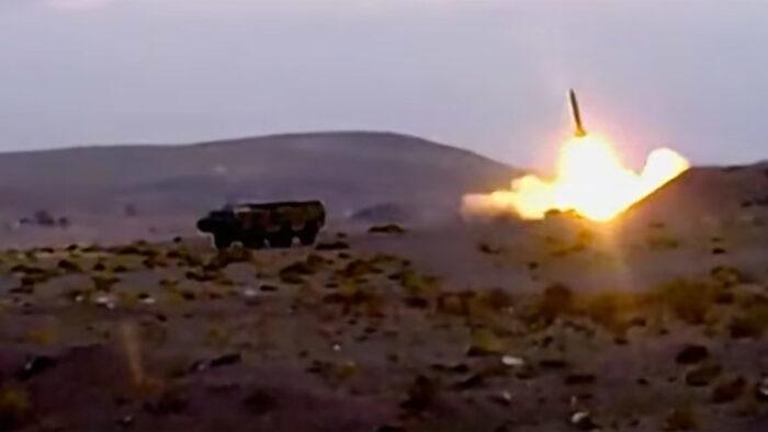 Pertahanan Udara Saudi Kembali Mengagalkan Serangan Rudal Balistik Syiah Houtsi