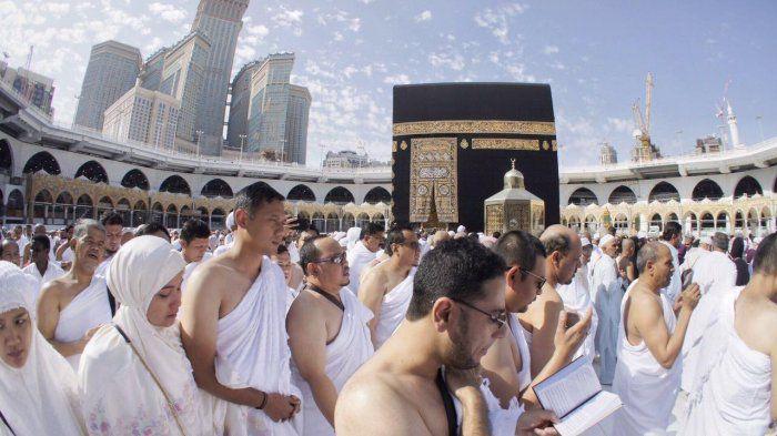 Raja Salman Menginstruksikan Pelipatgandaan Pelayanan Jemaah Umrah Selama Ramadhan