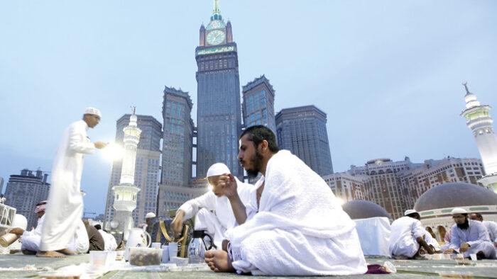 Seluruh Negara Arab dan Teluk Memulai Ramadhan di Hari yang Sama