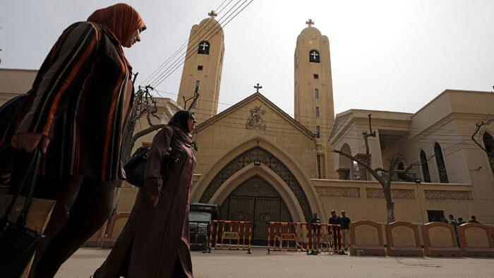 Tidak Ada Gereja yang Dibangun di Arab Saudi
