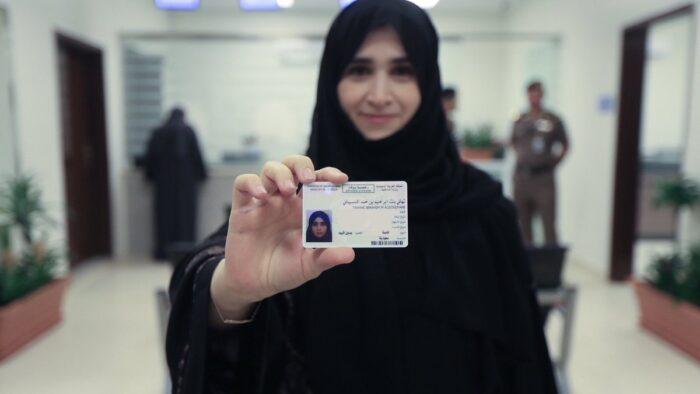 13 Ribu Wanita Saudi Mengajukan Surat Izin Mengemudi di Dammam