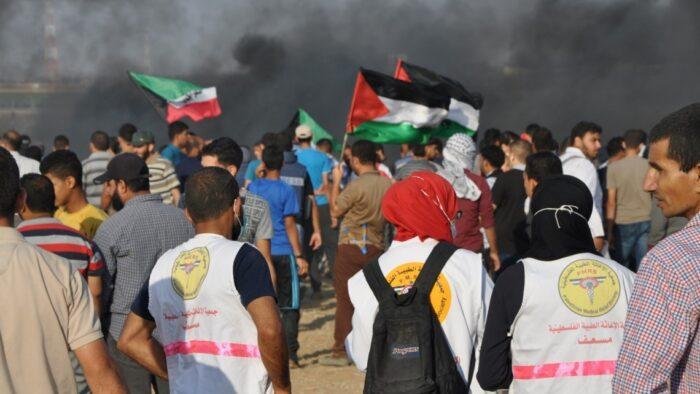 Di Forum Jenewa, Arab Saudi Mengecam Penindasan Israel Terhadap Rakyat Palestina