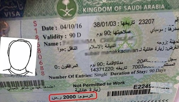 Ingin Tinggal di Arab Saudi Seperti Habib Riziq Shihab? Pelajari Jenis Visa yang Dikeluarkan Kemenlu Saudi