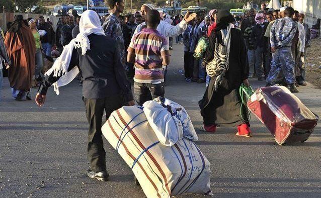 Hari-hari Suram Bagi Ekspatriat Bangladesh Penjaga Toko Abaya di Arab Saudi