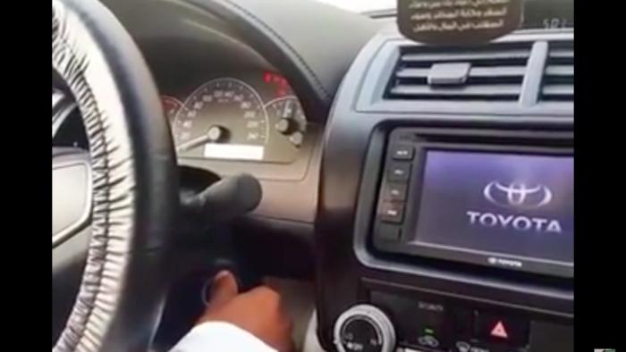 Doa Safar Saat Starter Mobil