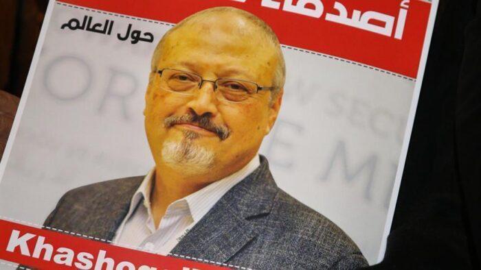 5 Pelaku Pembunuhan Khashoggi Divonis Mati