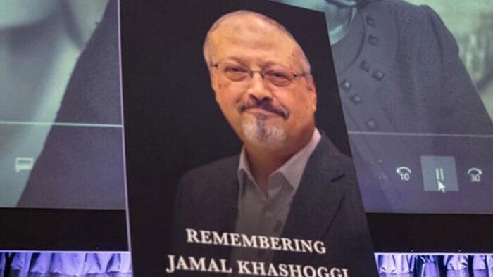 Hoax Foto Jasad Khashoggi yang Dimutilasi dan Pemecatan MBS