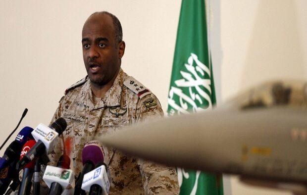 Kementerian Pertahanan Saudi Bantah Laporan Tentang Pertemuan Dengan Kepala Staf Israel