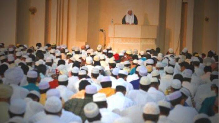 Khatib Jumat di Saudi Mengingatkan Kaum Muslimin Terhadap Berita Hoax