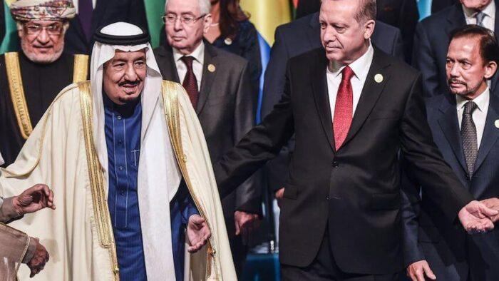 Negara-negara Arab dan Muslim Puji Keputusan Arab Saudi Terkait Kasus Khashoggi