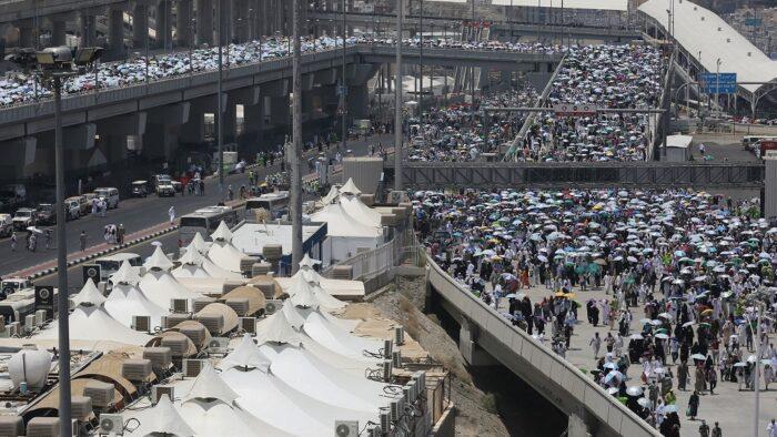 Framing Media: Rakyat Palestina Dilarang Haji dan Umrah Oleh Pemerintah Saudi