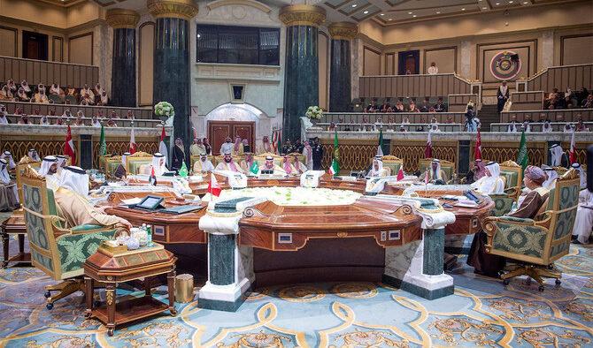 Raja Salman Ingatkan Ancaman Iran dan Prioritaskan Masalah Palestina dalam KTT GCC di Riyadh