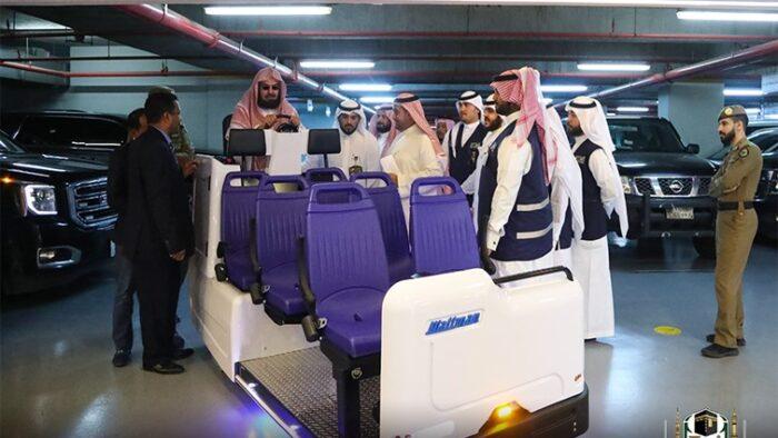 Raja Salman Setujui 6 Insentif Ringankan Pelaku Usaha di Sektor Haji dan Umrah