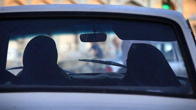 """Denda 3 Ribu Reyal Bagi Pengendara yang Menggunakan Alat Pendeteksi """"Saher"""""""