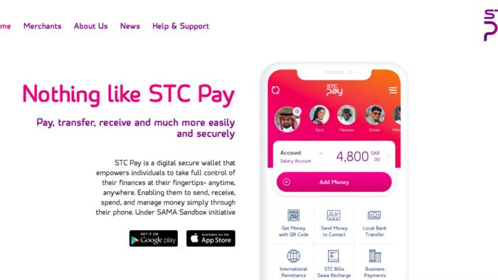 Transfer Uang ke Indonesia Dengan STC Pay