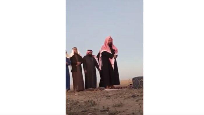 Syaikh Sudais: Mengimami Shalat Berjamaah Meski Sedang Safar