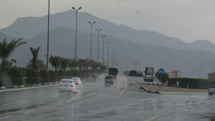 Saat Puasa Bulan Ramadan di Arab Saudi Turun Hujan, Bagaimana Rasanya?