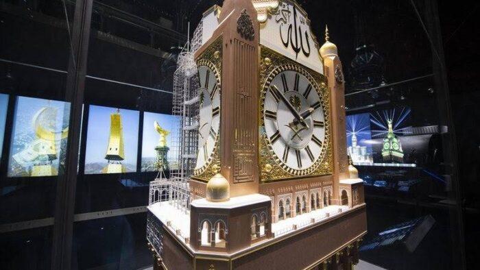Umrah ke Makkah, Jangan Lewatkan Berkunjung ke Museum Menara Zam-Zam