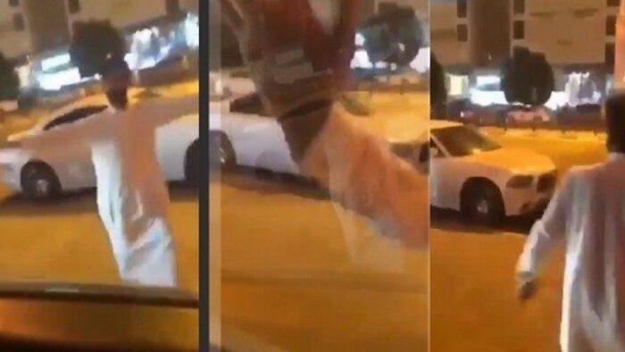Menghukum Pelaku Pelecehan Seksual di Arab Saudi