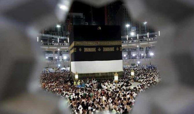 Benarkah Orang Kafir Diizinkan Masuk Masjidil Haram Makkah?