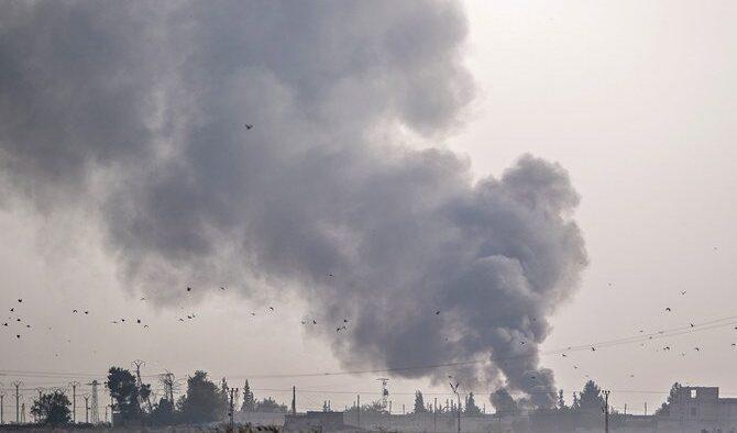 Arab Saudi dan Negara-negara Arab Mengutuk 'Agresi Turki' di Suriah