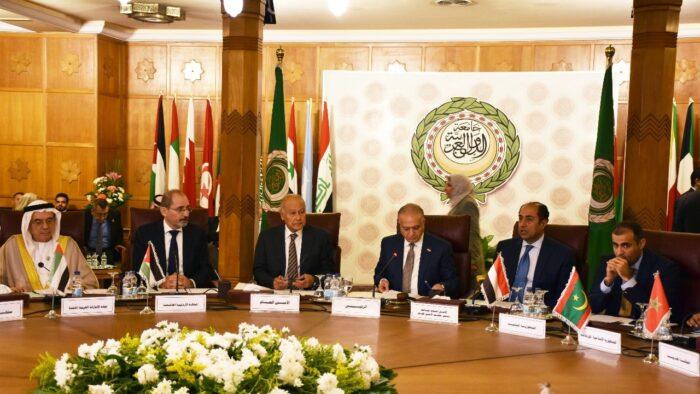 Liga Arab Tolak Keputusan AS Tentang Pemukiman Israel Terbaru di Tepi Barat Palestina