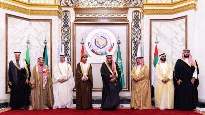 KTT Negara Teluk: Serukan Persatuan, Tolak Intervensi Iran, Bela Palestina dan Yaman