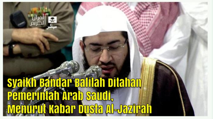 Hoax Pilihan Tahun 2019 yang Menyerang Arab Saudi