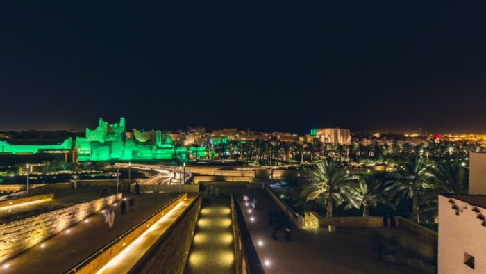 Pariwisata di Saudi 2019: 10 Ribu Perizinan, 1000 Lebih Pelanggaran