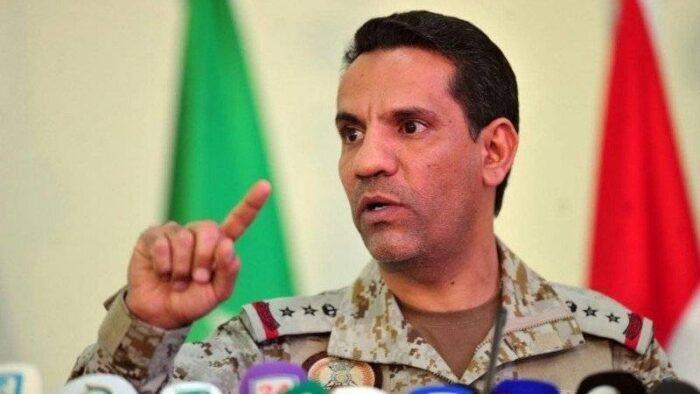 Rudal Balistik Syiah Houtsi Kembali Serang Pemukimin Sipil di Kota Arab Saudi