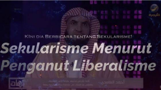 Video: Pendapat Terbaru dari Penyeru Valentine's Day Halal