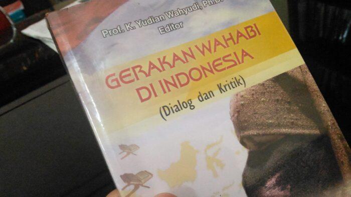 "Gerakan ""Wahabi"" di Indonesia"