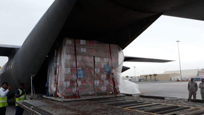 Bantuan ke Yaman: WHO Ucapkan Terima Kasih Khusus Untuk Arab Saudi