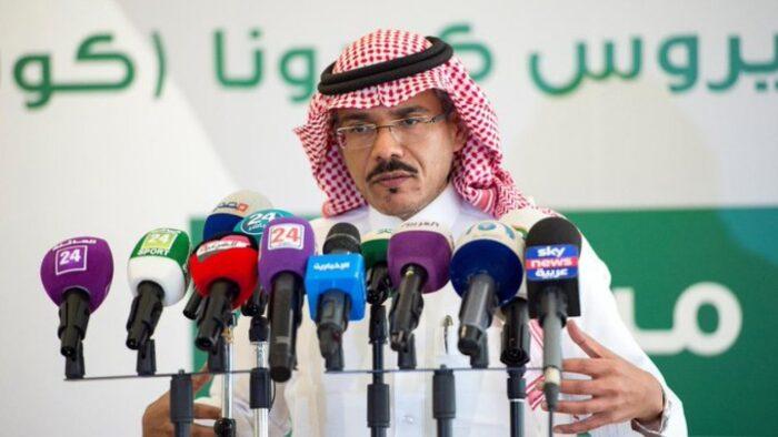 Jubir Kemenkes Klarifikasi Tentang Jam Buka Toko, 511 Warga Terinfeksi di Arab Saudi