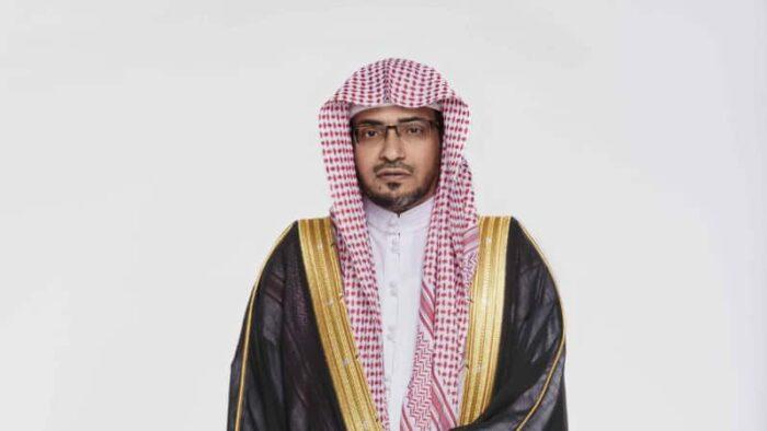 Syaikh Saleh al-Maghamisi Dicopot dari Imam Masjid Masjid Quba di Madinah Al-Munawwarah
