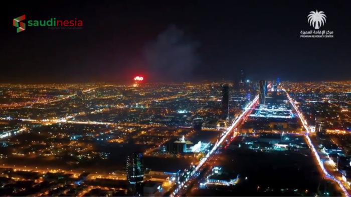 Lockdown 24 Jam di Beberapa Kota Arab Saudi, Perhatikan Peraturannya
