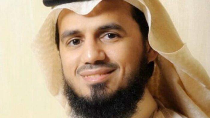 Qori Abu Bakar Al-Syathri Terinfeksi Corona di London