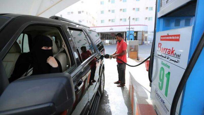 Harga Bensin di Arab Saudi Turun Mulai 11 April 2020