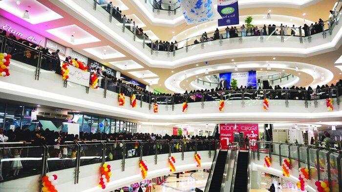 Mall Buka Kembali Saat Pandemi, Ini Syarat dari Pemerintah Kota Riyadh