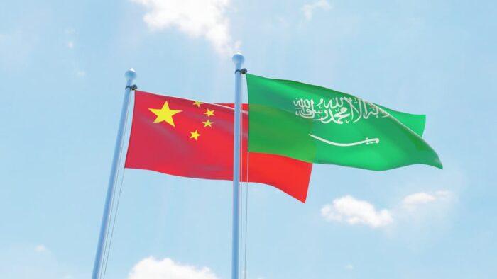 Tes Corona: Arab Saudi Tandatangani Kontrak Dengan Cina Senilai 995 Juta Riyal