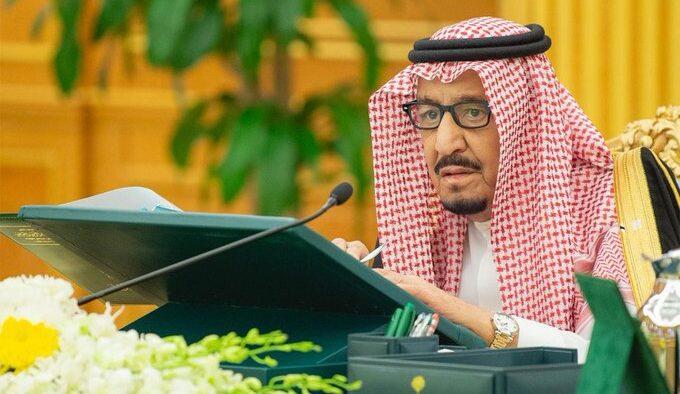 Rapat Kabinet Arab Saudi Tegaskan Kembali Dukungan Untuk Palestina