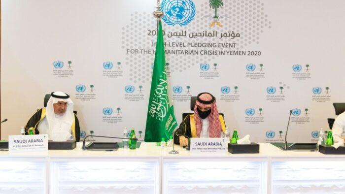 Arab Saudi Siapkan $ 500 Juta Dukung Bantuan Kemanusiaan Yaman