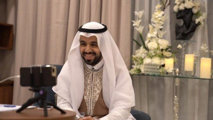 Karena Corona, Pemuda Makkah Mengadakan Pesta Pernikahan via Media Sosial