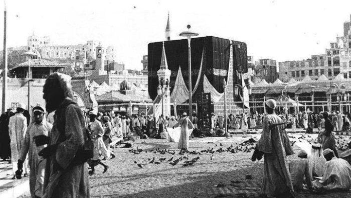 40 Kali Haji Dibatalkan Dalam Sejarah… Apakah Juga Dibatalkan Karena Corona?