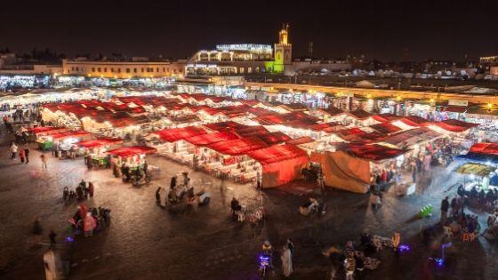 Fungsi dan Nama Pasar di Masa Arab Jahiliyah